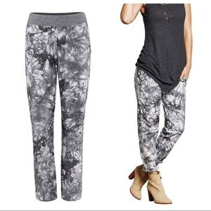 Cabi Marble Joggers (XS)